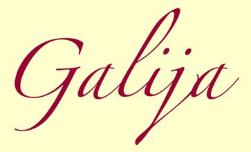 Restaurant Galija - mediterrane Küche